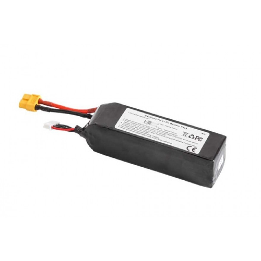 Furious 320(C)-Z-45 Li-Po Battery 4S 2600mAh 25C