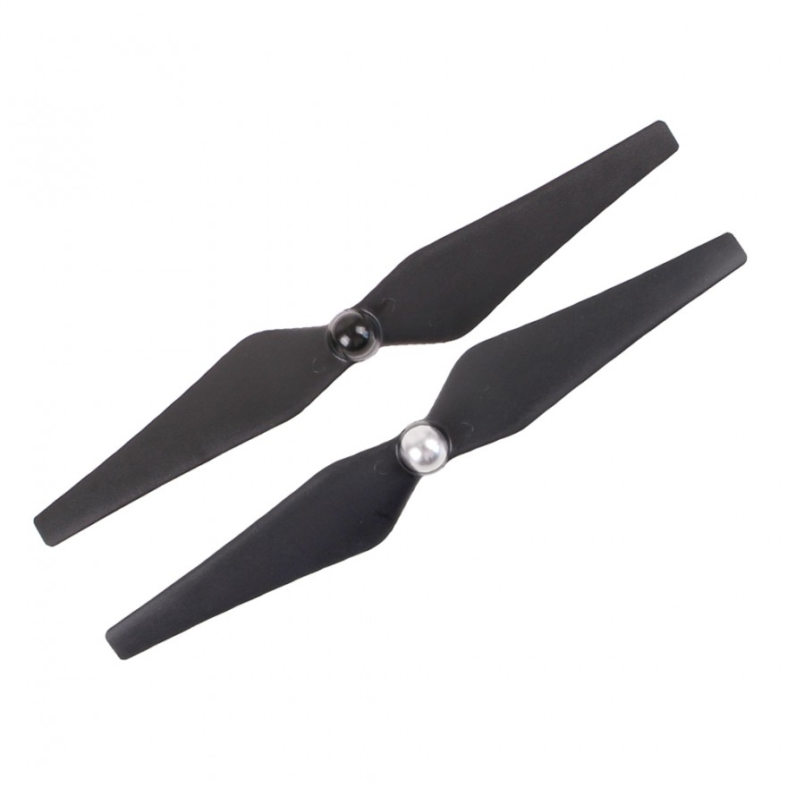 H500-Z-01 Tali H500 Propeller Set Black